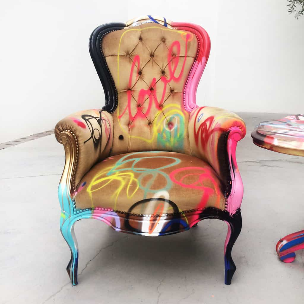 """Fauteuil """"Love Chair"""" 197"""
