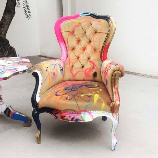 """Fauteuil """"Love Chair"""" 198"""