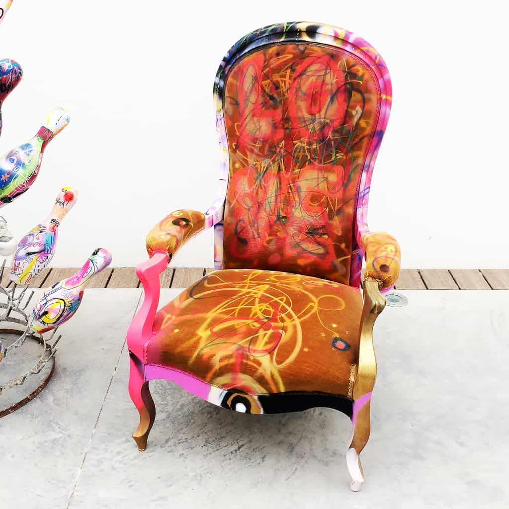 """Fauteuil """"Love Chair"""" 203"""