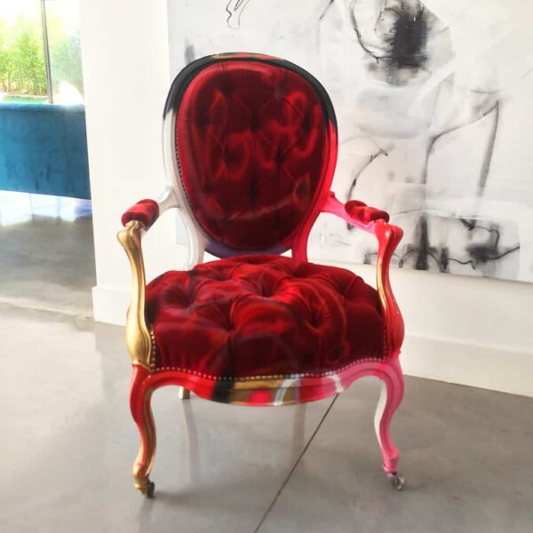 """Fauteuil """"Love Chair"""" 209"""