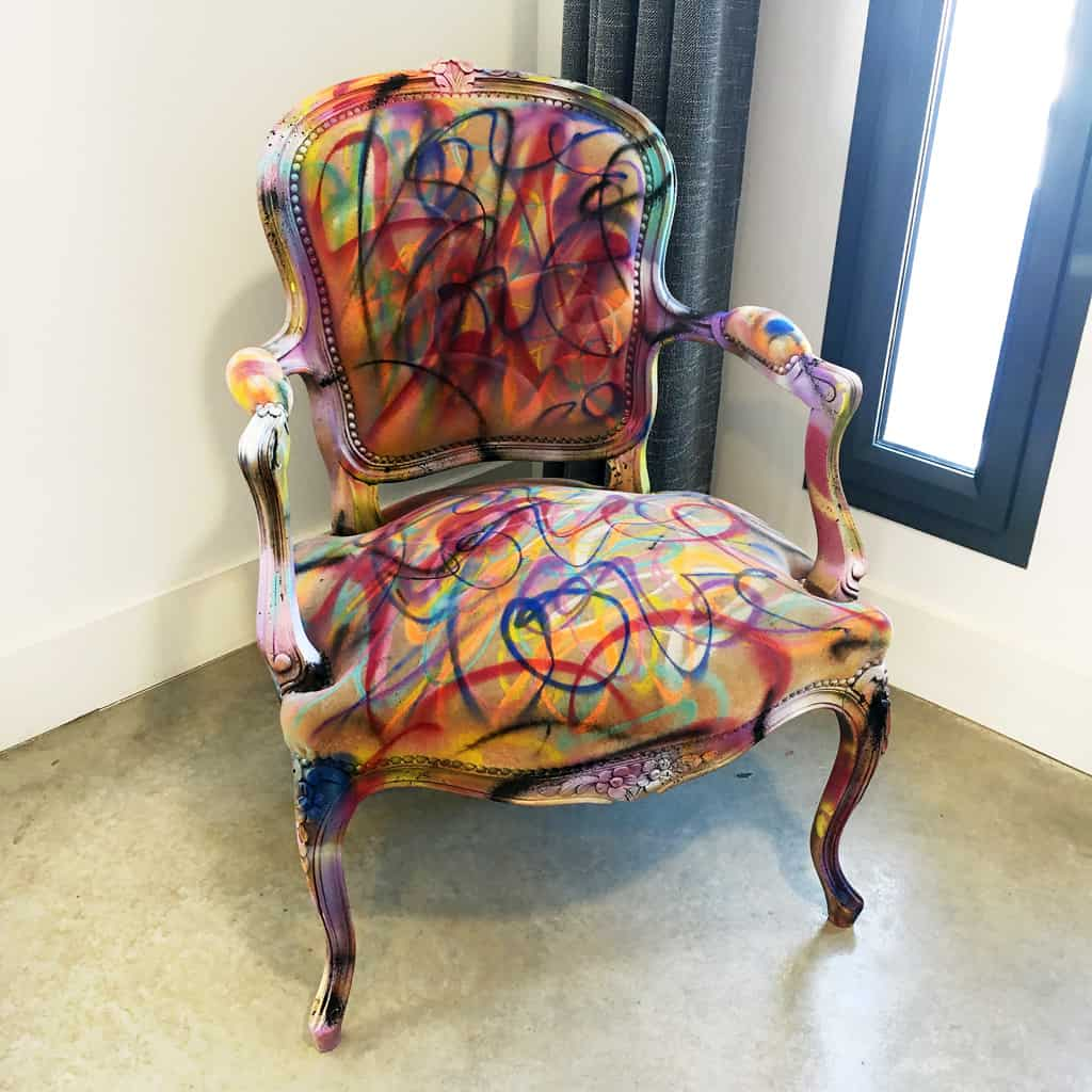 """Fauteuil """"Love Chair"""" 211"""