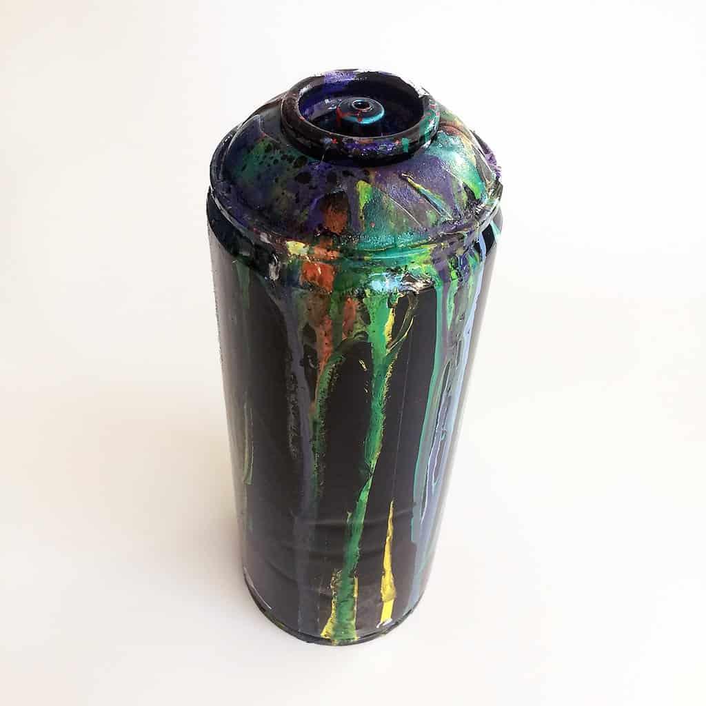 Bombe peinte DONOMIQ – B028