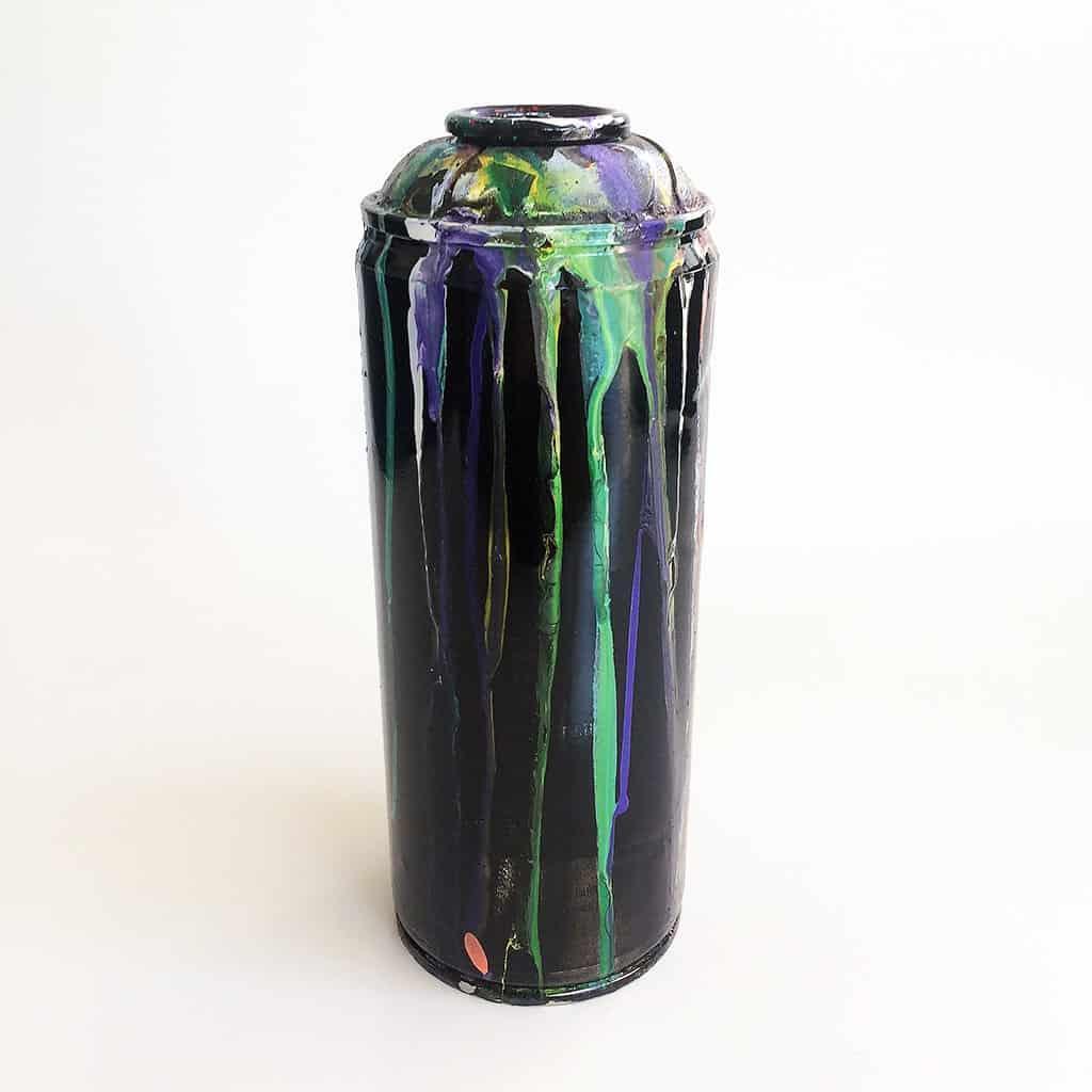 Bombe peinte DONOMIQ - B028 - ouishop