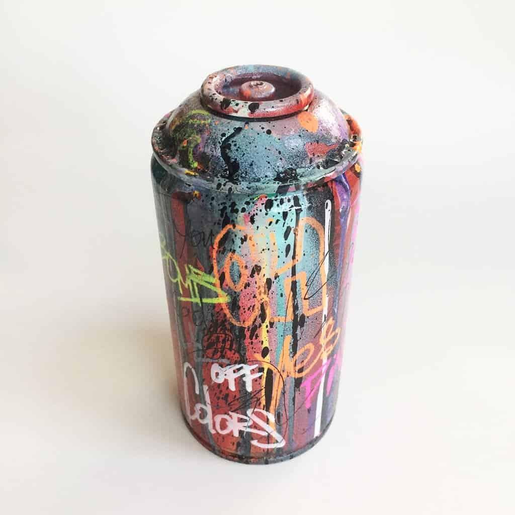 Bombe DONOMIQ b034-04