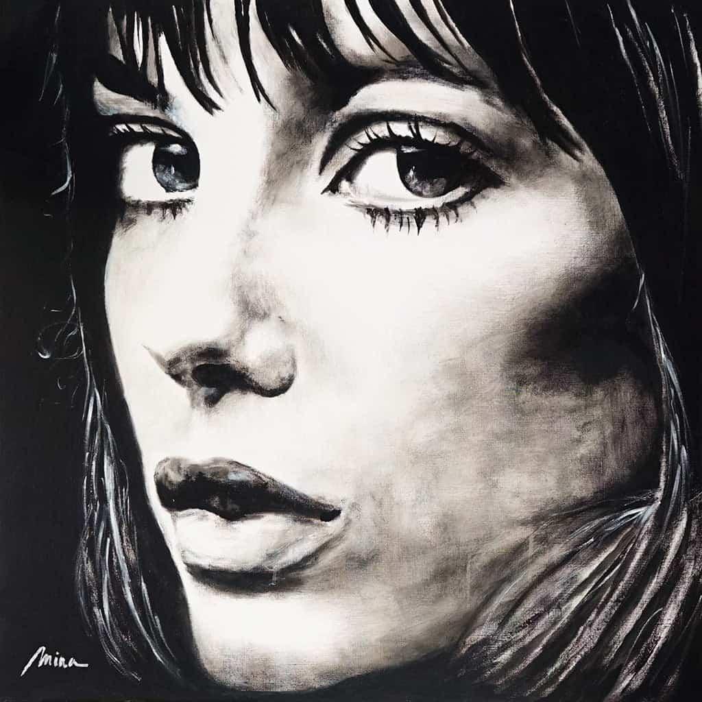 Tableau Jane Birking by MINA 02
