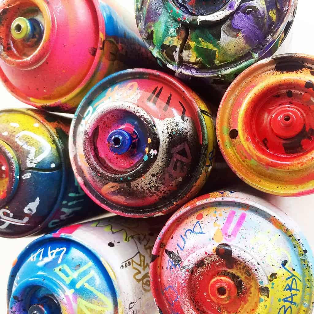 Bombe peinte DONOMIQ - B026 - ouishop