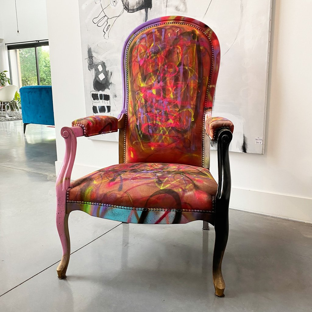 """Fauteuil """"Love Chair"""" 213"""