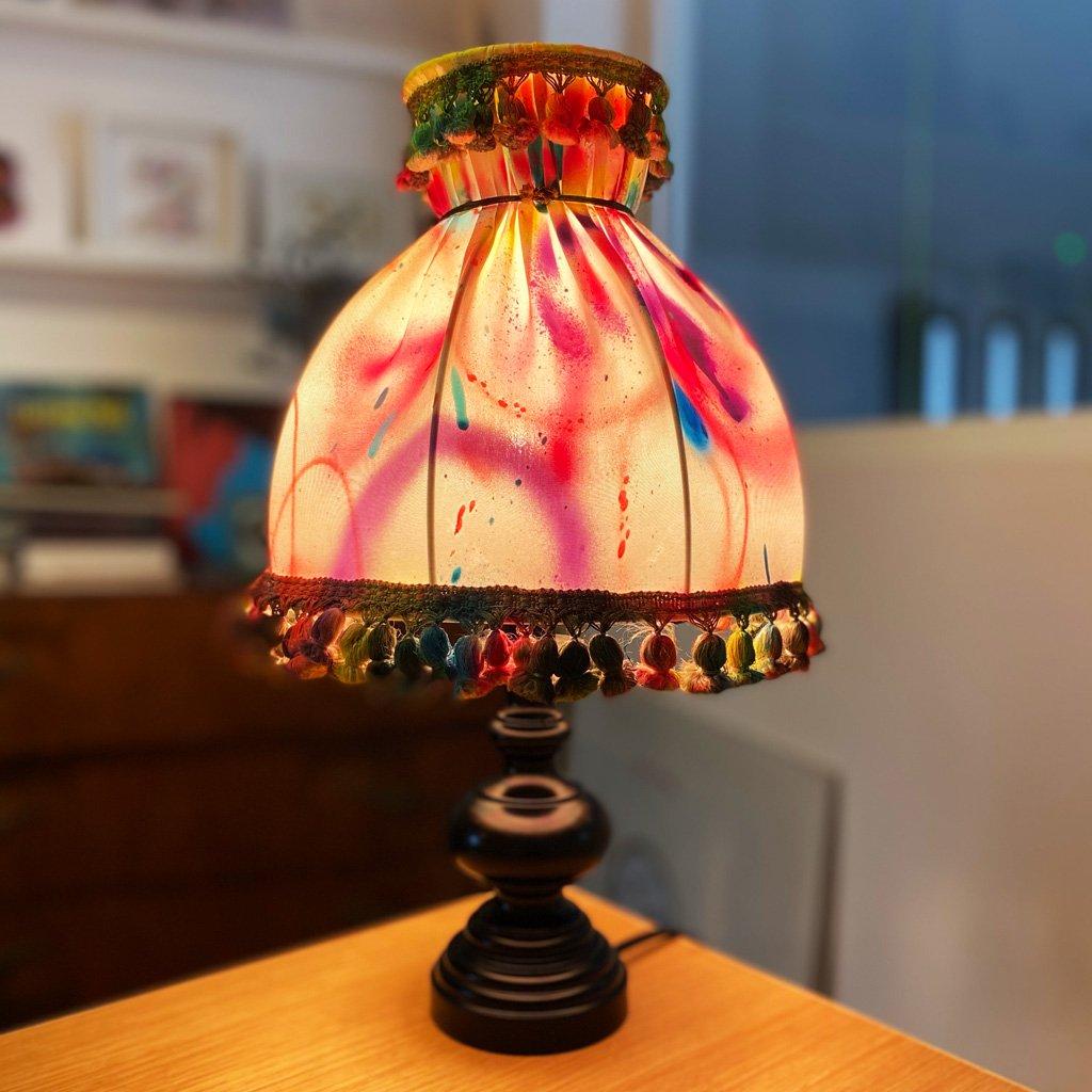 Lampe la015
