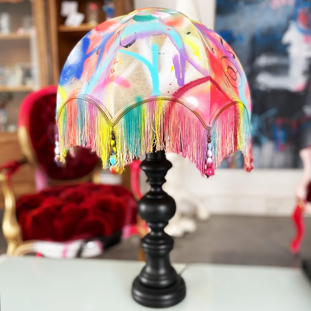 Lampe la018