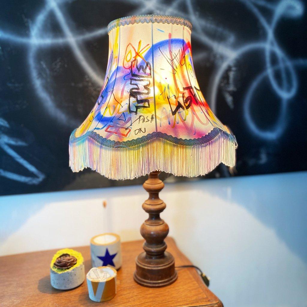 Lampe la022