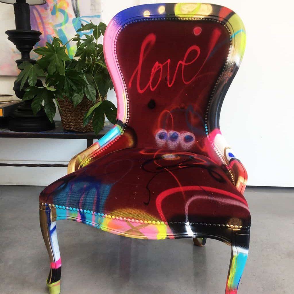 """Fauteuil """"Love Chair"""" 193"""