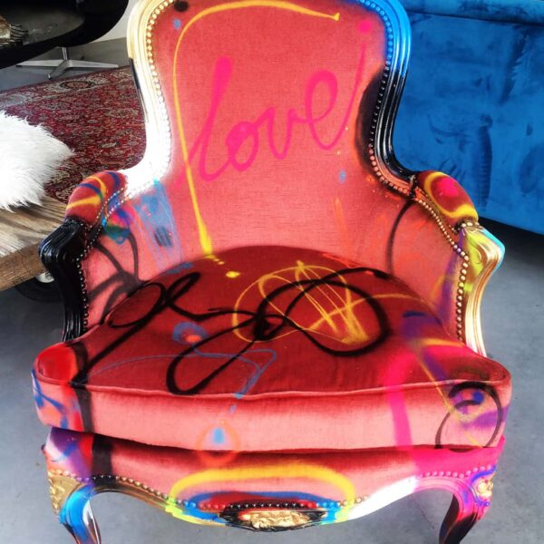 """Fauteuil """"Love Chair"""" 192"""
