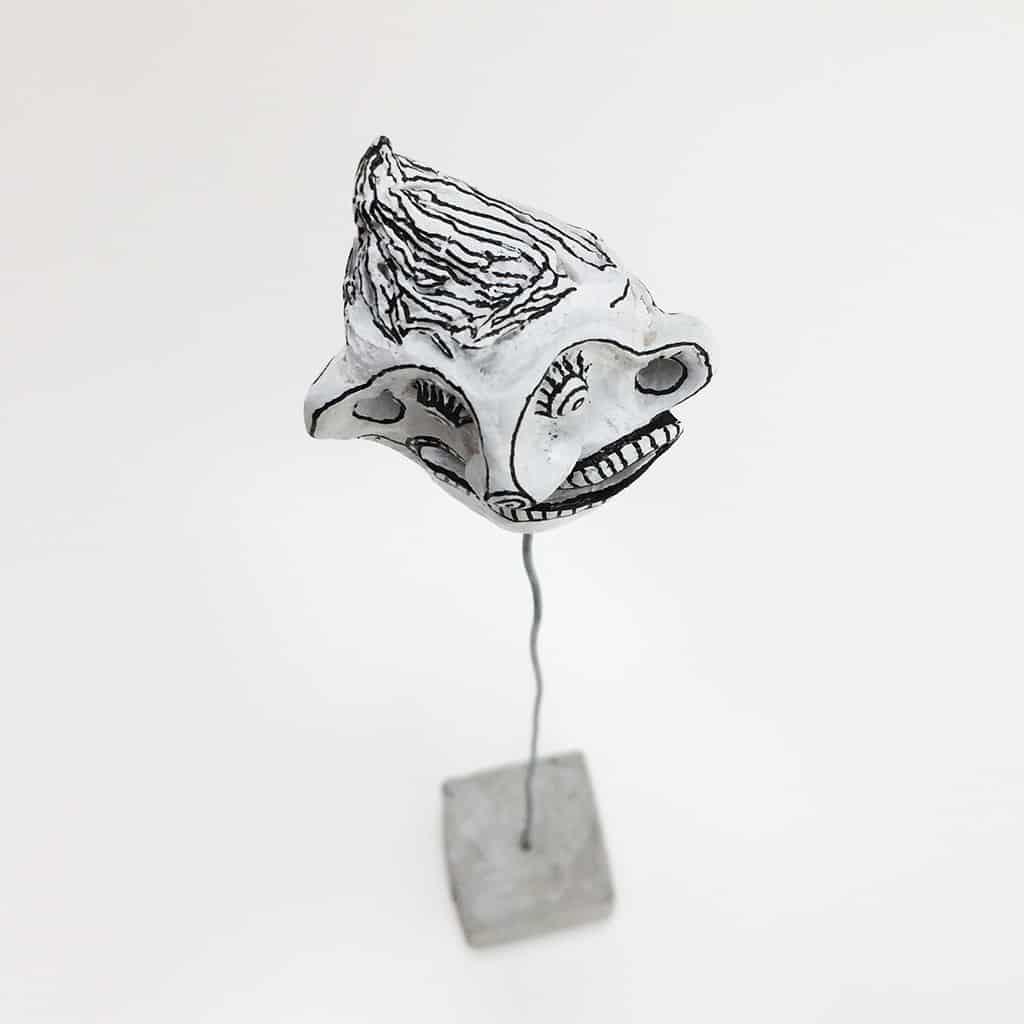 Tronche de Mud - tnb038 39€ - 04