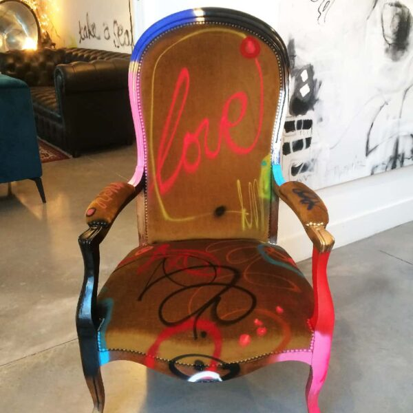"""Fauteuil """"Love Chair"""" 194"""